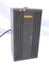 Metcal PS2E-01 RF Soldering Power Source 115VAC 60Hz 1.5A TESTED