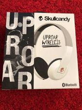Skullcandy Uproar Wireless Headphones Black