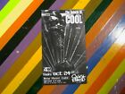 vtg Rave Dance Music Event Flyer - NY 1990s Limelight Tunnel Expo Knitting Facto