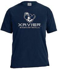 Xavier Musketeers NCAA T-shirt  Mens  LARGE