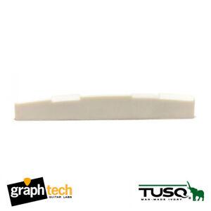 GraphTech PQ-9280-C0 TUSQ Acoustic Guitar Saddle Compensated