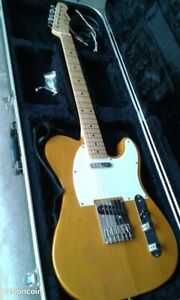 Fender Squier Affinity Telecaster guitar with Epiphone 15G amp PACKAGE