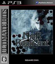 PS3 NieR Replicant Ultimate Hits Japanese