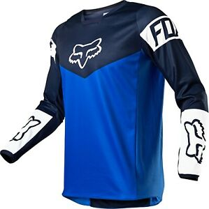 Fox Racing 180 Revn Jersey Men's MX/ATV/BMX/MTB Motocross Riding Shirt Adult '21