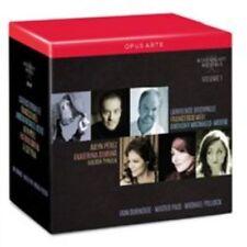 Rosenblatt Recitals, Vol. 1, New Music