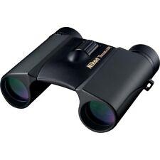 Nikon Trailblazer ATB Waterproof Compact 8x25 Black Binoculars 8217 + Carry Case