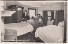 LARGE BEDROOM - CONSERVATIVE COLLEGE - SWINTON - NEAR RIPON - YORKSHIRE - RP