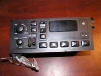 93 94 95 96 97 98 99 00 01 02 03 Dodge Chrysler Plymouth AM FM radio P04858560