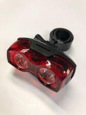 Superbright Ebike Taillight Electric Bicycle LED Taillight eBike 36V 48V Rear