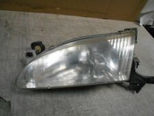 1998 Toyota Corolla Headlight assembly left front driver side headlamp
