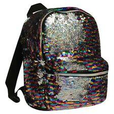 Miso Sequin Medium Backpack