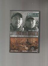 The Big Game 5, DVD
