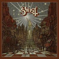 Ghost - Popestar [CD]