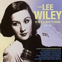 Lee Wiley - Collection: 1931-57 [New CD]