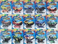 HOT WHEELS COLOUR SHIFTERS BHR15 CHOOSE YOUR MODEL 1:64 BRAND NEW ON CARD