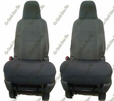Bottom Seat Covers for Bucket Seats NEOPRENE -Price is for DARK GRAY Pair (2)