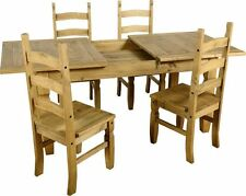 Traditional Table and Chair Sets