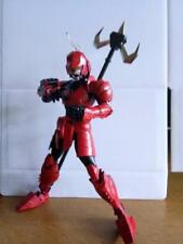 Hitoy Armor Plus Yoroiden Samurai Troopers Red Arethusa Shin Mouri Action Figure