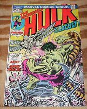 Incredible hulk #194 near mint 9.4