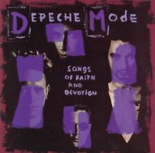 Depeche Mode - Songs Of Faith And Devotion (Collectors Edition) NEW CD