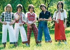 BAY CITY ROLLERS Rare DVD ~ Documentary, Interviews 1999 - Scotland
