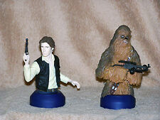 STAR WARS - Gentle Giant - Han SOLO & Chewbacca - with sounds