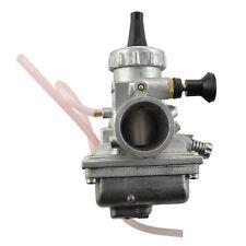 MIKUNI VM24 28MM Carburetor Carby Filter For HONDA CRF50 125 140cc Dirt Bike