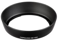 "Camgloss foto Equipment ""ew-60 C diafragma para canon"""