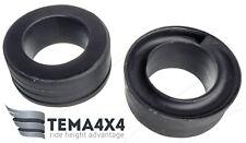 Rear coil spacers 20mm for MERCEDES-BENZ C-Class, CLS, CLC, E-Class, GLK, SLK