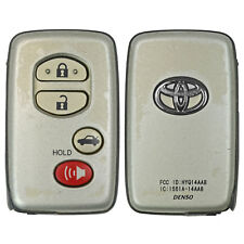 Fits Toyota Avalon Camry Corolla OEM Remote Keyless Case Shell Housing HYQ14AAB