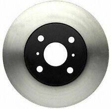 ACDelco 18A580 Front Disc Brake Rotor