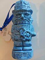 Disney World Trader Sam's Nutcracker Tiki Mug Xmas Ornament 2019 - New w/ tags