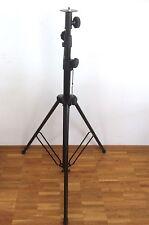 Easylight Lichtstativ Profi mit Stativaufnahme, 1,3 - 3,2m, 30kg Traglast, gebr.