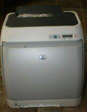 Hp Laserjet 2605Dn Workgroup Printer Duplex Network Color Laser Printer