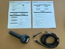 Honeywell Xenon 1900 1D 2D Wired USB Scanner with OCR Plugin - Passports Checks