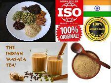 Tea Masala Chai Powder Ready Mix Spice Taste Maker India Digestive Ingredient