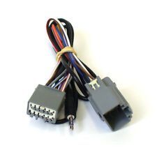 AUX-IN Adapter FORD Fiesta ab 2008 Musik Interface Kabel auf Cinch