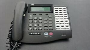ONE 1 Vertical Vodavi 30 Button Executive Key Telephone 3017 - 71