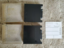 "2 Kenwood Cdm-600 6 Disc Cd Magazines for 5"" or 12cm Cd Home & Car Use"
