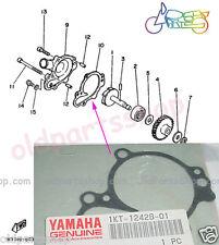 Yamaha TZR250 Water Pump Cover Gasket NOS 1KT-12428-01 TZR 250 PUMP Housing