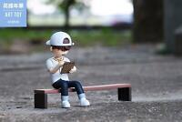 BTS Art Toy PVC Statue Jungkook (Jeon Jungkook) 15 cm