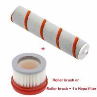 HEPA Filter Roller Brush Replacement for Xiaomi DreameV9 Handheld Vacuum Cleaner