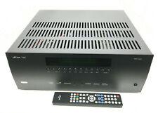 Arcam FMJ AVR400 7.1 Channel 7x 90W Dolby TrueHD DTS-HDReceiver