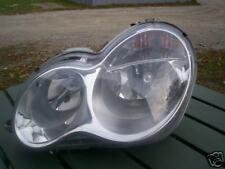 Mercedes C240 C280 LEFT HEAD LAMP LIGHT 2005 2006