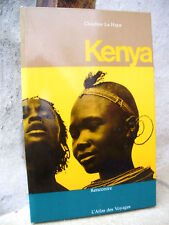 Atlas des voyages: Kenya, 1966 La Haye