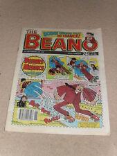 The Beano #2482 - February 10 1990