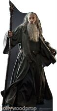 GANDALF THE HOBBIT LORD OF RINGS LIFESIZE STANDUP STANDEE CUTOUT POSTER FIGURE
