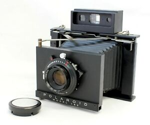[Near Mint] Polaroid Land Camera Model 185 Millennium (2000) Japan Limited Model
