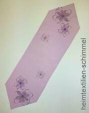Tischdecke Tischdeckchen Decke Tischläufer BLUME Frühlung Deckchen Sommer 40x140