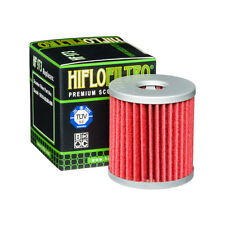 HF973 FILTRO OLIO per Suzuki Motorcycle UK110 L5,L6 Address 2015 2016
